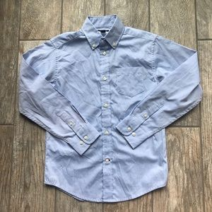 Boy's Tommy Hilfiger Button Down Shirt